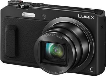 Panasonic LUMIX DMC-SZ10EP-K black - DMC-SZ10EP-K