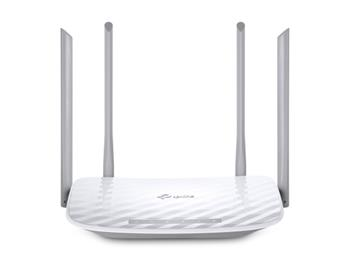 TP-LINK Archer C50 Dual band router 4xLAN, USB - Archer C50