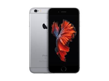 Apple iPhone 6s 16GB Space Gray - MKQJ2CN/A