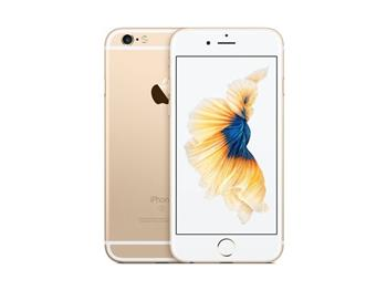 Apple iPhone 6s 16GB Gold - MKQL2CN/A