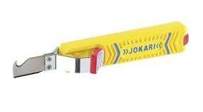 Odizolovací nůž pro kabely Jokari No.28 H Secura - No.28 H