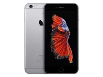 Apple iPhone 6s Plus 128GB Space Gray - MKUD2CN/A