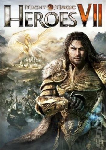 Might & Magic Heroes VII - PC - 3307215892176