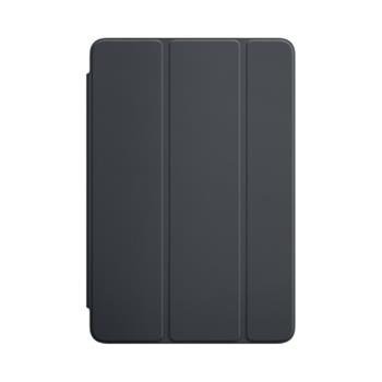 Apple iPad mini 4 Smart Cover - Charcoal Gray - MKLV2ZM/A