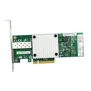 Planet PCI-E síťová karta, 1x 10Gbps SFP+, Intel 82599EN, PCI-E x8 - XL-ENW-9811