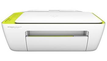Tiskárna HP DeskJet Ink Advantage 2135 All-in-One - F5S29C