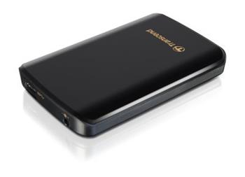 Transcend StoreJet 25D3 1TB ext. HDD 2.5'' USB 3.0 - TS1TSJ25D3