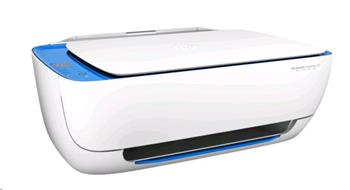 HP DeskJet Ink Advantage 3635 All-in-One - F5S44C