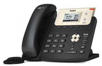 """Yealink SIP-T21 E2 IP tel., 2,3"""" - 310A861"""