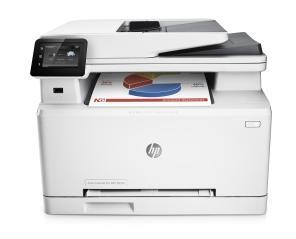 HP Color LaserJet Pro MFP M274n - M6D61A