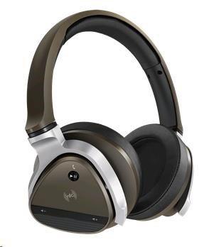 Creative sluchátka Aurvana Gold, bezdrátová s mikrofonem - 51EF0570AA001