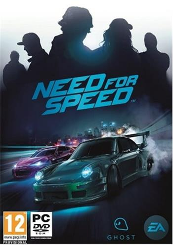 Need for Speed - PC - 1024092