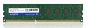 A-DATA 4GB 1333MHz DDR3 CL9 - AD3U1333W4G9-R