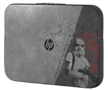 HP 15.6 Disney Star Wars Sleeve, pouzdro na notebook P3S09AA - P3S09AA