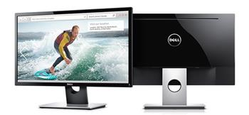 "DELL SE2416H/ 24"" FHD/ 1000:1/ 6ms/ VGA/ HDMI - 210-AFZC"