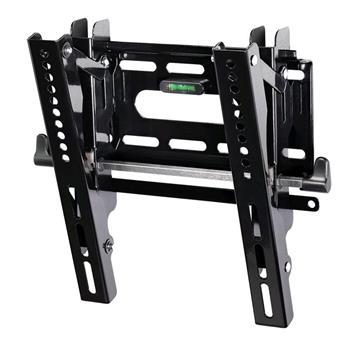 Hama nástěnný držák TV NEXT Light (3*), 200x200, naklápěcí, černý - 84425