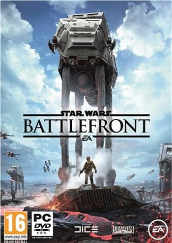 Star Wars Battlefront - 5030940121621