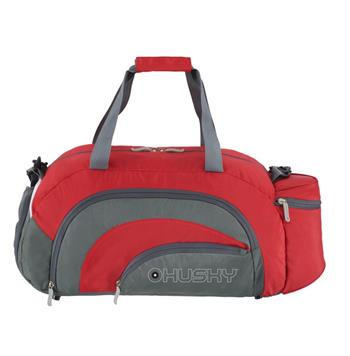 Husky taška Glade 38l - červená - 4H1-6974