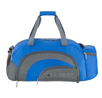 Husky taška Glade 38l - modrá - 4H1-6972