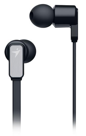 Sluchátka Genius HS-M260 mobile headset, černá - 31710194100
