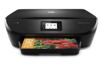 Tiskárna HP DeskJet Ink Advantage 5575 All-in-One - G0V48C