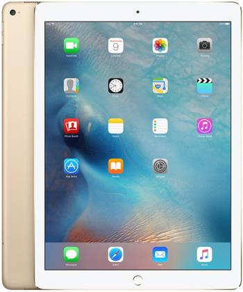 Apple iPad Pro Wi-Fi Cell 128GB Gold - ML2K2FD/A
