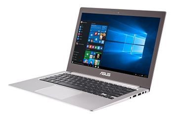 """ASUS UX303UA-R4085T/ i5-6200U/ 8GB/ 500GB+8GB/ 13,3"""" FHD/ W10/ rose gold - UX303UA-R4085T"""