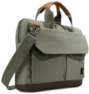 """Case Logic CL-LODA115PTG LoDo taška na notebook 15,6"""" - zelená - CL-LODA115PTG"""