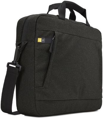 """Case Logic CL-HUXA114K Huxton taška na notebook 14"""" - černá - CL-HUXA114K"""