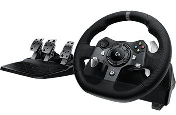 Logitech G290 Driving Force - 941-000123