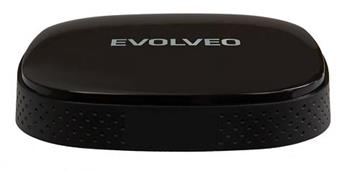 EVOLVEO Android Box Q3 4K, Quad Core Smart TV box s podporou 4K videa - ANDBOX-Q3-4K
