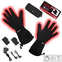 PowerNeed Sunen Glovii, univerzální vyhřívané rukavice - velikost S-M - GL2M