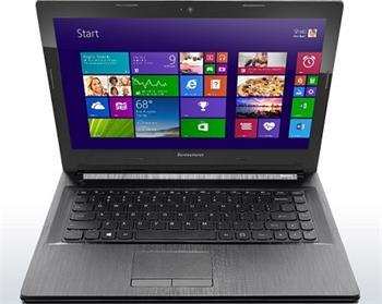 """Lenovo IdeaPad G40-45/ A6-6310/ 2GB/ 500GB/ 14""""/ Radeon 2GB/ WIN10 - 80E1009PCK"""