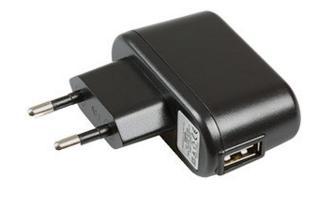 EVOLVEO 230V/5V/500 mA nabíječka pro StrongPhone WiFi, Accu, X1, RG300/400 - SGP-WIFI-CHR
