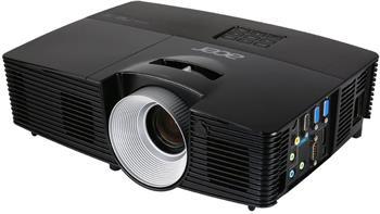 Acer P1387 / 3D / WXGA / 4200ANSI / 17000:1 / HDMI / 10W repro - MR.JL911.001