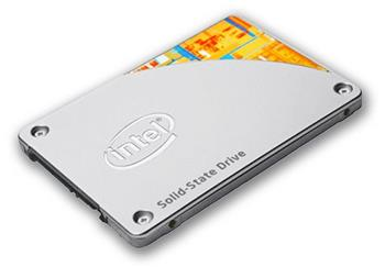"""SSD Intel® Pro 2500 Series 480GB 2.5"""" SATAIII - SSDSC2BF480H501"""