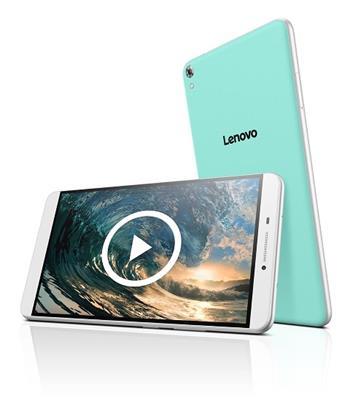 "Lenovo PHAB 6,98"" 16GB - modrá - ZA0L0053CZ"