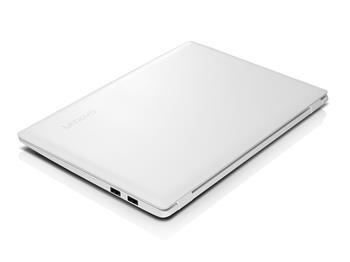 """Lenovo IdeaPad 100S/ Z3735F/ 2GB/ 32GB/ 11,6""""/ WIN10 bílá - 80R2008UCK"""