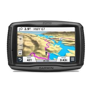 Garmin zümo 590 Europe Lifetime, 5'', Bluetooth, - 010-01232-02
