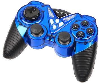 Gamepad A4Tech X7-T3 Hyperion USB/PS2/PS3 / bezdrátový - A4TJOY41800