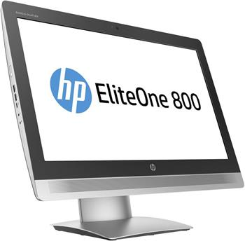 "HP EliteOne 800 G2 AiO 23"" i3-6100/4GB/500GB/DVD/3NBD/7+10P - T4K01EA"