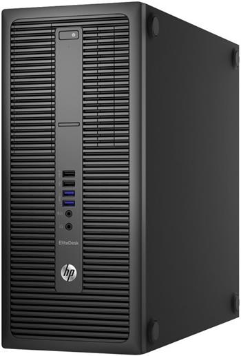 HP EliteDesk 800 G2 TWR i7-6700/4GB/500GB/DVD/3NBD/7+10P - P1G42EA