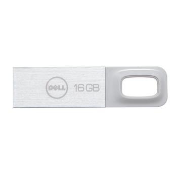 DELL 16GB USB Flash disk/ bílý - A8200971