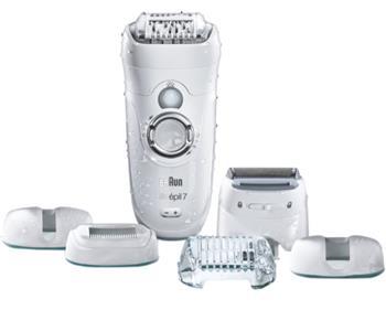Braun SE 7 7-561 Wet&Dry epilátor - SE 7-561