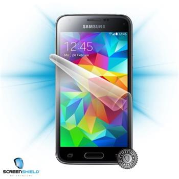 Fólie ScreenShield Samsung Galaxy S5 mini (displej) - SAM-G800F-D