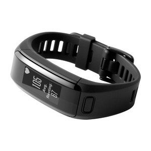 Garmin vivosmart Optic Black (vel XL) - 010-01955-15