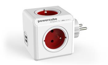 PowerCube ORIGINAL USB RED - ORIGINAL USB RED