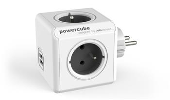 PowerCube ORIGINAL USB GREY - ORIGINAL USB GREY