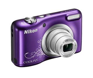 NIKON COOLPIX A10 purple - VNA983E1