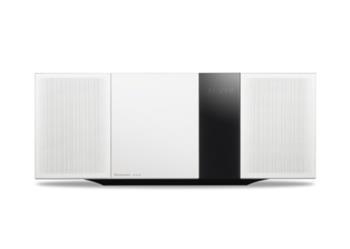 Panasonic SC HC39EC-W - SC HC39EC-W